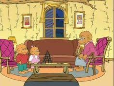 the berenstain bears and the homeschool berenstain