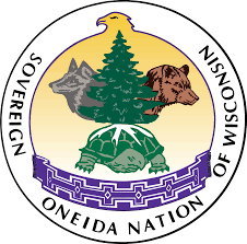 United States Tribal Nations Of by Oneida Nation Of Wisonsin Wisconsin Department Of Public Instruction