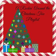 Decorate The Christmas Tree Lyrics Christmas Rockin Around The Christmas Tree Tabs For Rockin