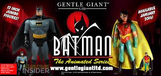 toy fair 2015 gentle giant jumbo sizes the dc universe