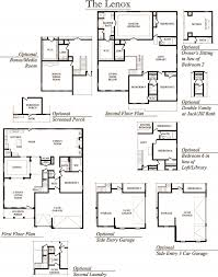 The Lenox Floor Plan 28 The Lenox Floor Plan 2 Bed 2 Bath Apartment In Silver