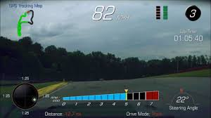 Mid Ohio Track Map by Emp U002717 Ss 1le Mid Ohio Club Course Re71r Street Tires Youtube