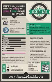 infographic resumes infographic resume talk