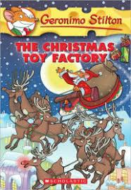 the factory geronimo stilton series 27 by