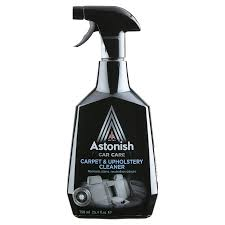 car care carpet upholstery cleaner astonish