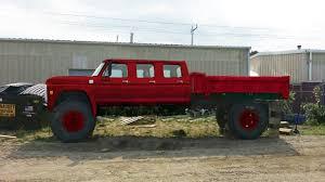 six door ford truck buildup f 600 4x4 rig is transforming into a 6 door ford