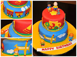caillou cake topper caillou birthday cake topper