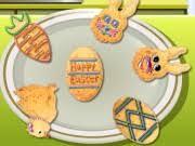 christmas cookies game