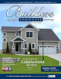 10 best builder house plans of 2014 builder magazine