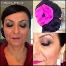 mature skin makeup by sharona