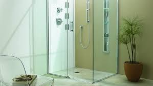 Inward Opening Shower Door Which Shower Door Is Right For Your Bathroom Angie S List