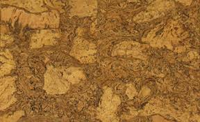 beveled cork flooring