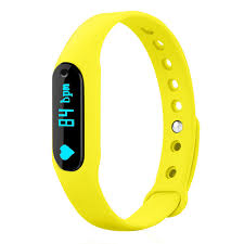 heart healthy bracelet images C6 heart rate sleep monitor anti lost smart bracelet healthy sport gif
