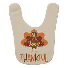 my thanksgiving bib zazzle