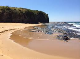 walkers beach near gerringong and gerroa berry south coast nsw