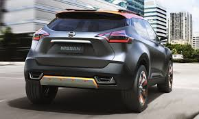 crossover nissan nissan kicks u2013 new global crossover to debut this year image 424600