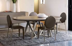 table cuisine design pas cher table de salle a manger moderne impressionnant table ovale salle