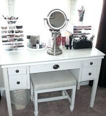 makeup vanity ideas for bedroom bedroom makeup vanity table perfect makeup vanity table with best