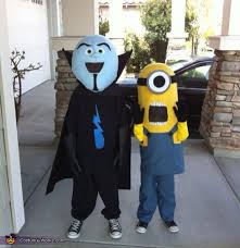 Despicable Minions Halloween Costume 50 Halloween Costumes Images Costumes