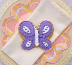 Wedding Decorations Butterflies Butterfly Cookie Gifts And Favors Butterfly Release Wedding