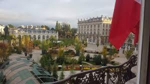 A Place Vue Vue De La Mairie Picture Of Place Stanislas Nancy Tripadvisor