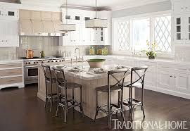 design ideas for kitchens 12 great kitchen island ideas traditional home