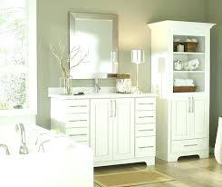 White Bathroom Vanity With Vessel Sink Off White Bathroom Vanity Vessel Sink Vanity Rustic Off White