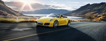 Porsche 911 Hardtop Convertible - porsche 911 carrera models porsche usa