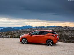 nissan micra 2017 nissan micra 2017 picture 47 of 139