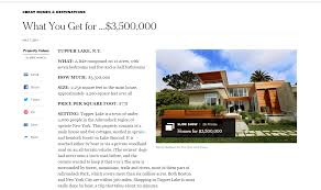 the next little thing the new york times awesome house design
