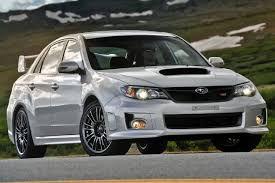 used 2014 subaru impreza wrx sti limited pricing for sale edmunds