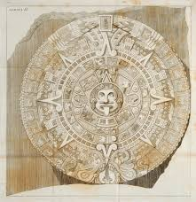 Aztec Mayan Inca Map The Ancient Future Mesoamerican And Andean Timekeeping
