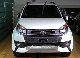 toyota suv indonesia toyota facelift front indonesia specification indian autos