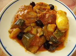 cuisiner jarret de veau jarret de veau aux courgettes pour 3 mille et une recettes de