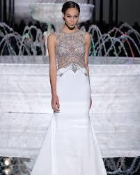 pronovias wedding dresses pronovias 2018 wedding dress collection martha stewart