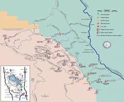 Smu Campus Map Geothermal Current Maps Dedman College Smu California Oil Gas And