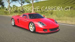 paul walker porsche gt3 new porsche carrera gt forzathon build u0026 gameplay forza