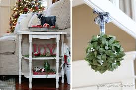 how to decorate your home for christmas christmas decorating ideas holiday housewalk tour finding home