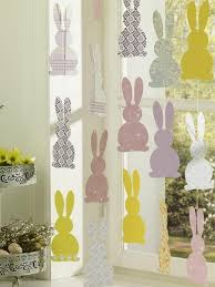 Easter Decoration Ideas Paper by Easter Decoration Some Simple And Stylish Easter Decor Ideas