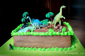 dinosaur birthday cake how to make a dinosaur birthday cake the many joys