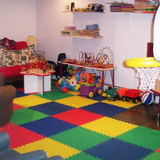 Kids Play Room Ideas In Basement Floors - Flooring for kids room