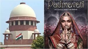 Seeking Release Date Supreme Court To Hear Petition On Padmavati S Global Release On