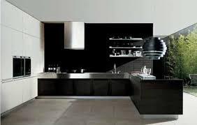 Black Kitchen Cabinets Small Kitchen Kitchen Kitchen Luxury Design Simple Modern Kitchen Cabinet With