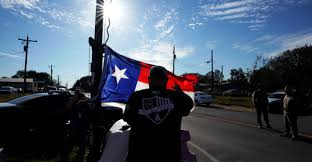 Texas State Flag How To Respond To Those Who Want To U0027do Something U0027 After Texas