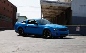 frozen mustang 2011 ford mustang v6 short take road test reviews car and driver