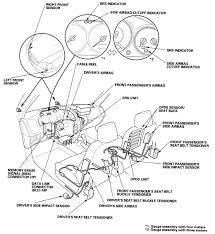 2006 honda civic airbag i a honda civic 2005 2dr dx vp and i changed the airbag