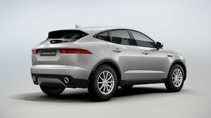2018 jaguar e u2011pace luxury small suv jaguar usa