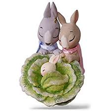 hallmark keepsake ornament new parents baby makes