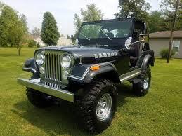 postal jeep conversion 1982 jeep cj laredo 1982 jeep laredo cj5 4 4 for sale 0 00
