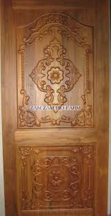 Wooden Door Designs For Indian Homes Images Burma Teak Doors Manufacturer Inerode Tamil Nadu India By Zam Zam